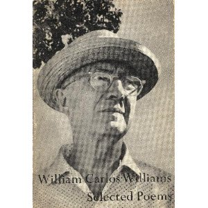 William Carlos Williams Selected Poems ND