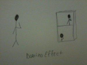 * Domino Effect *