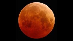 * blushing moon *