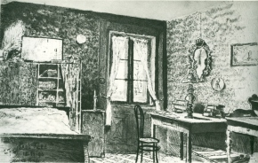 Paul_Klee_My_Room_1896