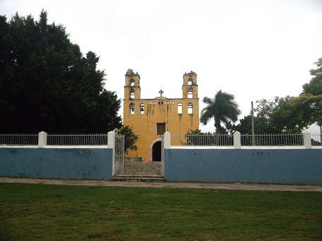 Huhí,_Yucatán_(03)